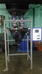 Semi Automatic Sugar Packing Machine