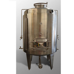 Pharmaceutical Process Vessel Tank