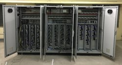 Honeywell DCS System