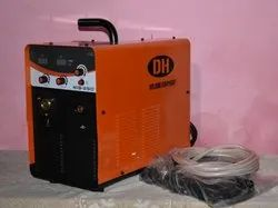MIG 250 Welding Machine, Power: 8.4 kVA