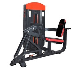 Seated Leg Press Ultra