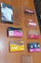 PVC Printed Packing Box