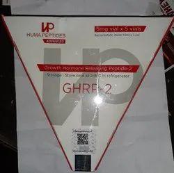 Huma G.H.R.P-2 Growth Hormone Peptide