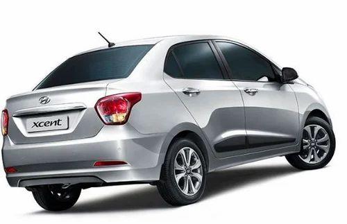 Hyundai Xcent Car Rental Automobile Rentals Automotive Rental