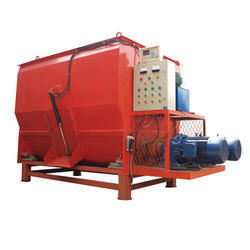 Agro Waste Machine