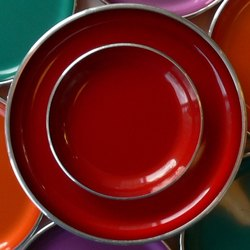 Colorful Enamel Items