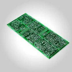 Prototype PTH PCB
