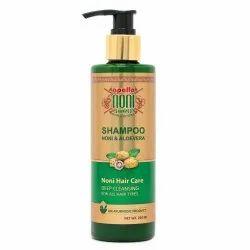 Apollo Noni Shampoo 250 mL, Packaging Type: Bottle