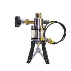 Hand Operated Test Pressure Pump