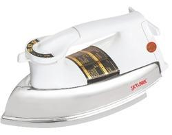 Automatic Dry Heavy Weight Electric Iron Automatic Electric Dry Iron (Heavy Weight), Plancha