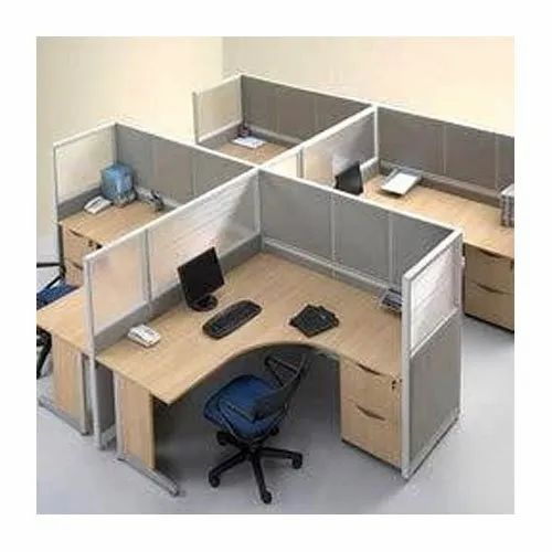 Modular Cubicle Office Furniture