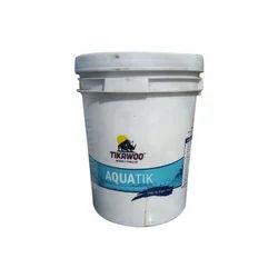 Tikawoo Wooden Adhesive, Packaging Type: Bucket