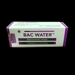 BAC Water