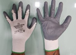 Midas Make Nitrile Coated Hand Gloves