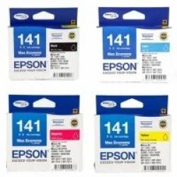 Epson 141 Ink Cartridge