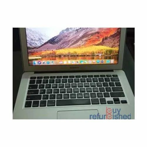 Apple MacBook Air A1466 2015 slim, Hard Drive Size: 128GB(SSD ), Screen  Size: 13.30-inch 1440x900, Rs 60500 /piece | ID: 21705192588