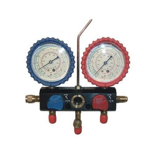 Ac Manifold Gauges Set