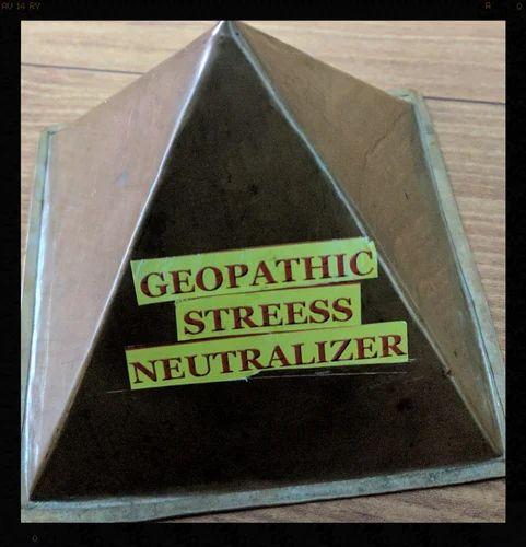 Geopathic Stress Neutralizer Pyramids