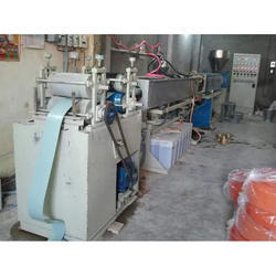 LLDPE Pipe Plant