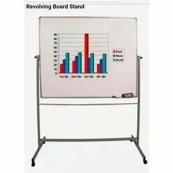 Revolving Board Stand