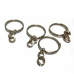 Metal Keyring Chain