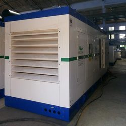 1500 KVA Diesel Generators On Rent