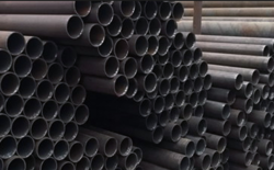 Carbon Steel Seamless Pipes ASTM A106 Grade A