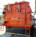 Industrial Truck Mounted Sweeping Machine Suppliers