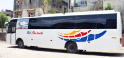 Bus Service For Ujjain