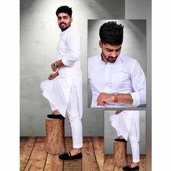 Mens Stylish Kurta Pajama
