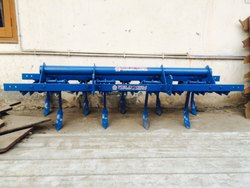 Spring Type Ford Cultivator, Working Width: 80inch