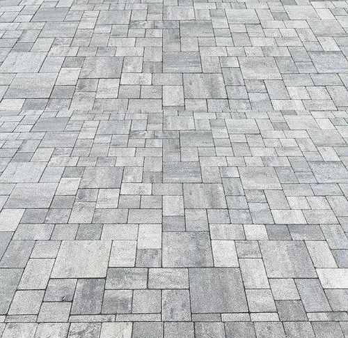Concrete Paving Blocks - Paving Blocks Manufacturer from Secunderabad