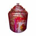 Printed Copper Pot