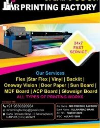 Printing Services, In Raipur