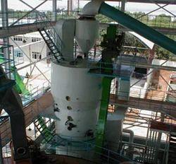 Soybean Oil Plant, Capacity: >200 ton/day