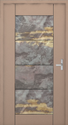 Casement Glossy Pvc Laminates Doors, For Home, Interior