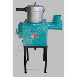 Steel Cooking Stove