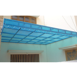 Outdoor FRP Canopy