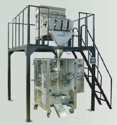 Almond Packing Machine