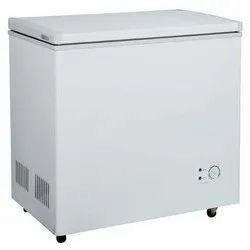 Deep Freezers And Accessories