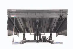 Serco Hydraulic Dock Leveler