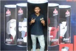 Brand Activation Service