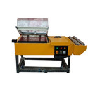Mild Steel L Sealer Shrink Chamber Machine