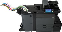 Toshiba Estudio C7501AC Colour Printing System