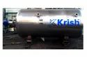 Krish High Speed Agitator Reactor, Capacity: >5 Kl