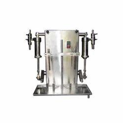Two Head Volumetric Liquid Filling Machine