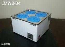 LMWB-04 Digital Water Bath