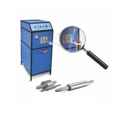 Rotor Brazing Welding Machine