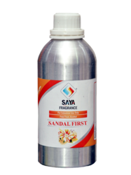 Sandal First Fragrance Candle