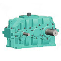 Elecon Helical Bevel Gearbox